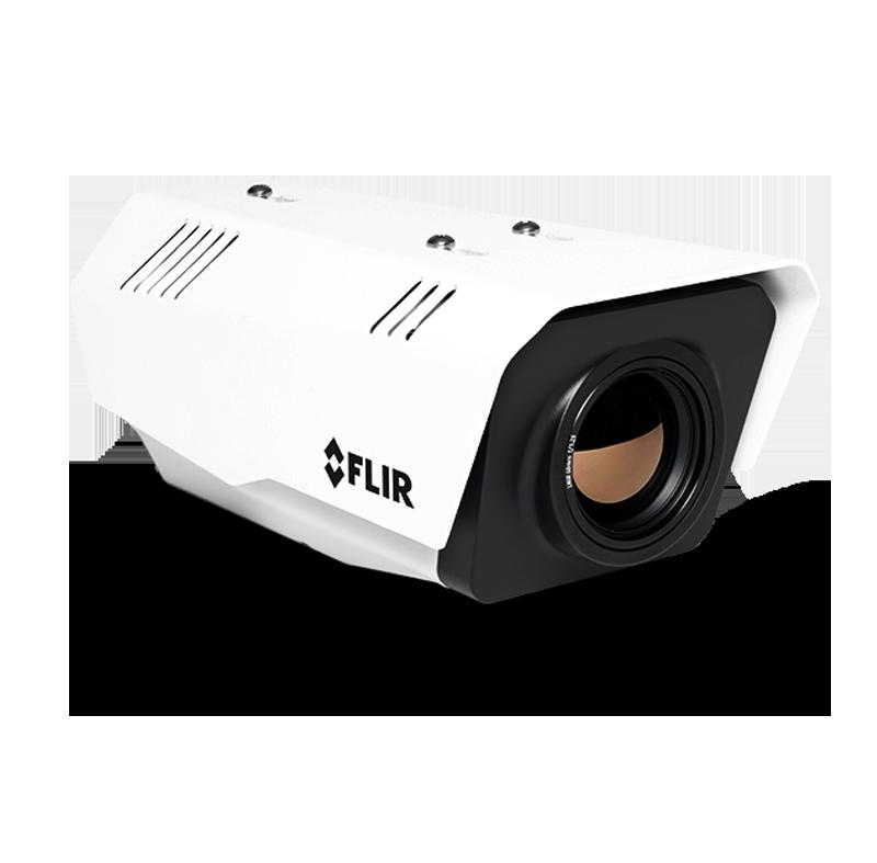 termalna kamera flir